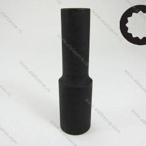 Nasadni ključ 10mm, 12 uglova,1/2 duboki