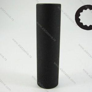 Nasadni ključ 16mm, 12 uglova,1/2 duboki
