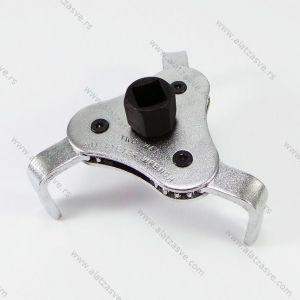 Ključ za skidanje filtera ulja 63-102mm