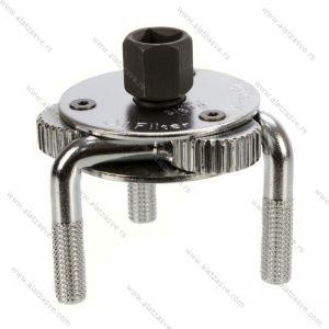 Ključ za skidanje filtera ulja