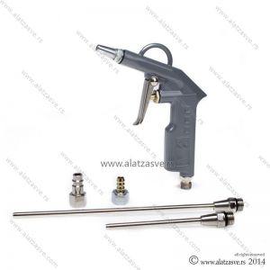 Pištolj za izduvavanje sa produžecima