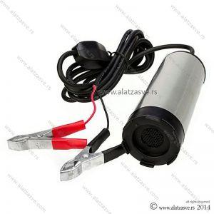 Pumpa za pretakanje 12V  30 L/min