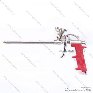 Pištolj za pur penu metalni