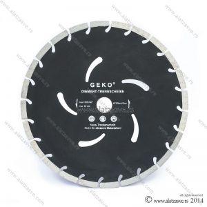 Dijamantska rezna ploča 350mm