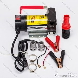 Pumpa za pretakanje 12V  45 L/min