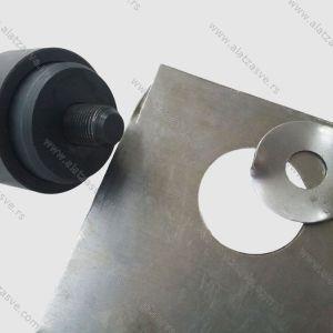 Alat presa za probijanje lima 30mm