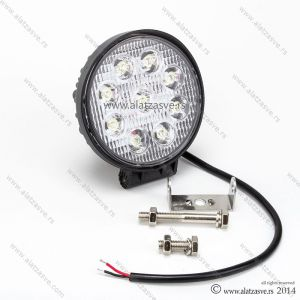 LED far maglenka reflektor 27W 12V