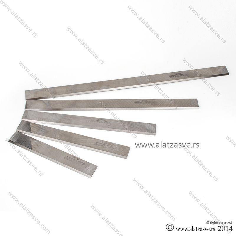 Noževi za abrihter 300x30x3mm 3 komada