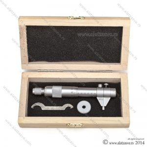 Mikrometar za rupe 5-30mm