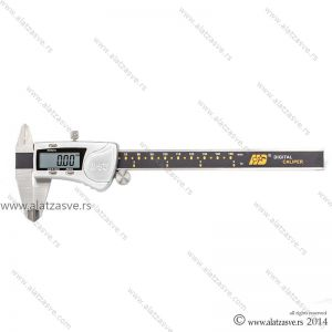 Digitalni šubler IP54 0-150mm