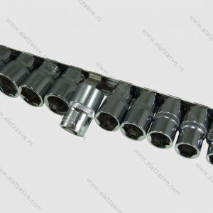 Set nasadnih ključeva 1/2.  10-24mm