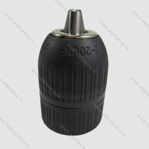 Brzostezna glava (futer) 2-13mm