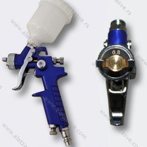 Profesionalni pištolj za farbanje HVLP 1.0mm
