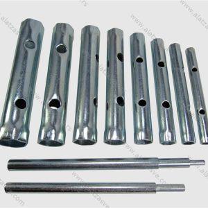 Set cevastih ključeva 6-22mm