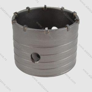 Kruna za beton 80mm