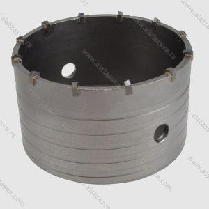 Kruna za beton 125mm