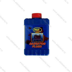 Mannol Radiator Flush 325ml