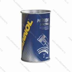 MANNOL Motor Doctor - aditiv za motorno ulje