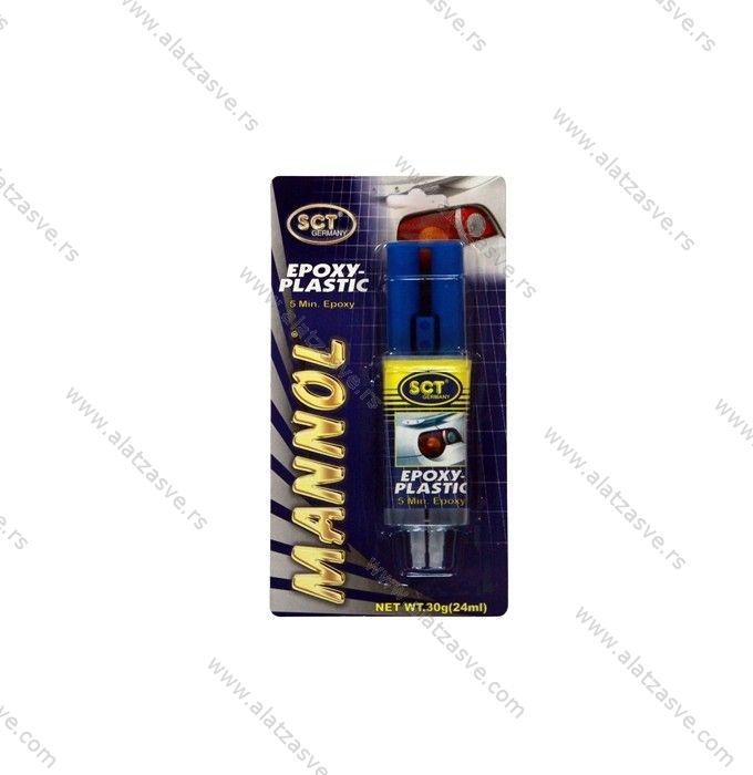 Mannol Epoxy-Plastic 30g