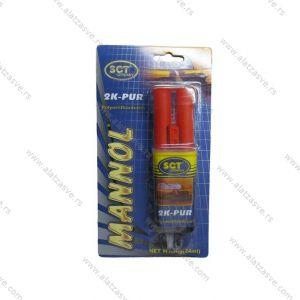 MANNOL 2K-PUR 30g