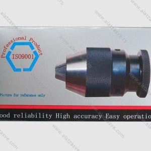 Samozatezujuca glava za stubnu busilicu futer 5-20mm
