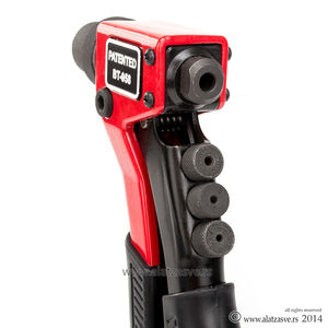 Klešta za pop nitne 2.4-5mm PROFI