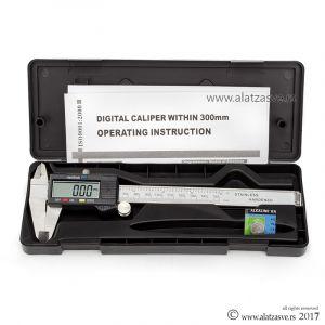 Šubler digitalni 0-150mm