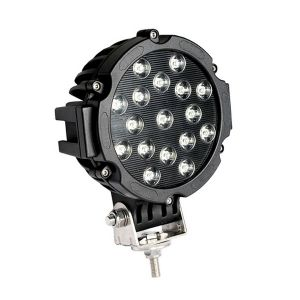 LED far reflektor 51W 10-30V