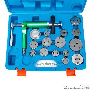Set alata za kočnice pneumatski