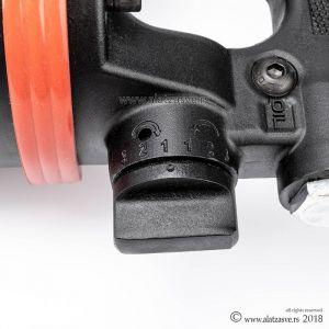 Pneumatski pištolj 4800Nm