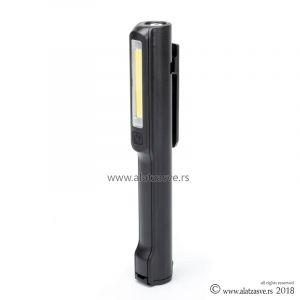 Punjiva LED radna lampa sa 2 magneta