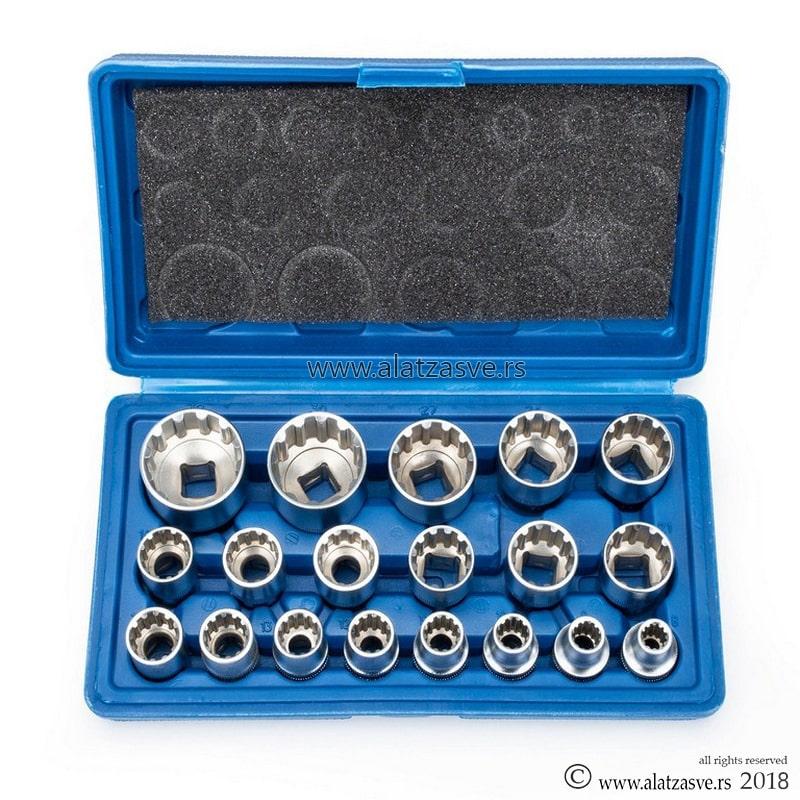 Set univerzalnih gedora 1/2  8-32mm